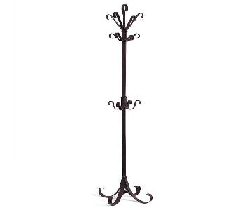Pottery Barn Blacksmith Coat Rack