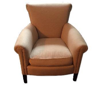 ABC Carpet and Home Cisco Home Club Chair