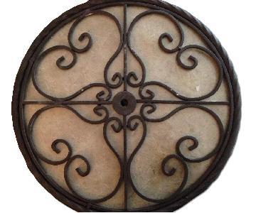 Italian Renaissance Style Ceiling Lamp