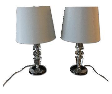 Joss & Main Table Lamps