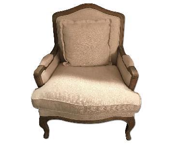 Restoration Hardware Marseilles Chair