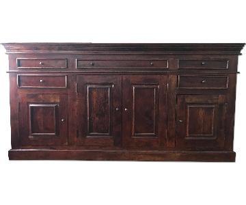 Nadeau Furniture Buffet Cabinet