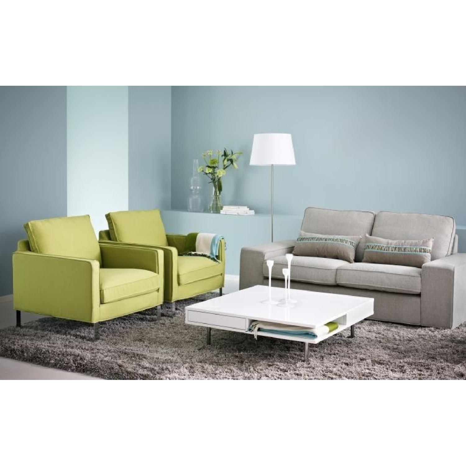 Ikea Kivik Sofa Reviews Immaculate Condition Seater Ikea  : 1500 1500 frame 0 from thisnext.us size 1500 x 1500 jpeg 157kB