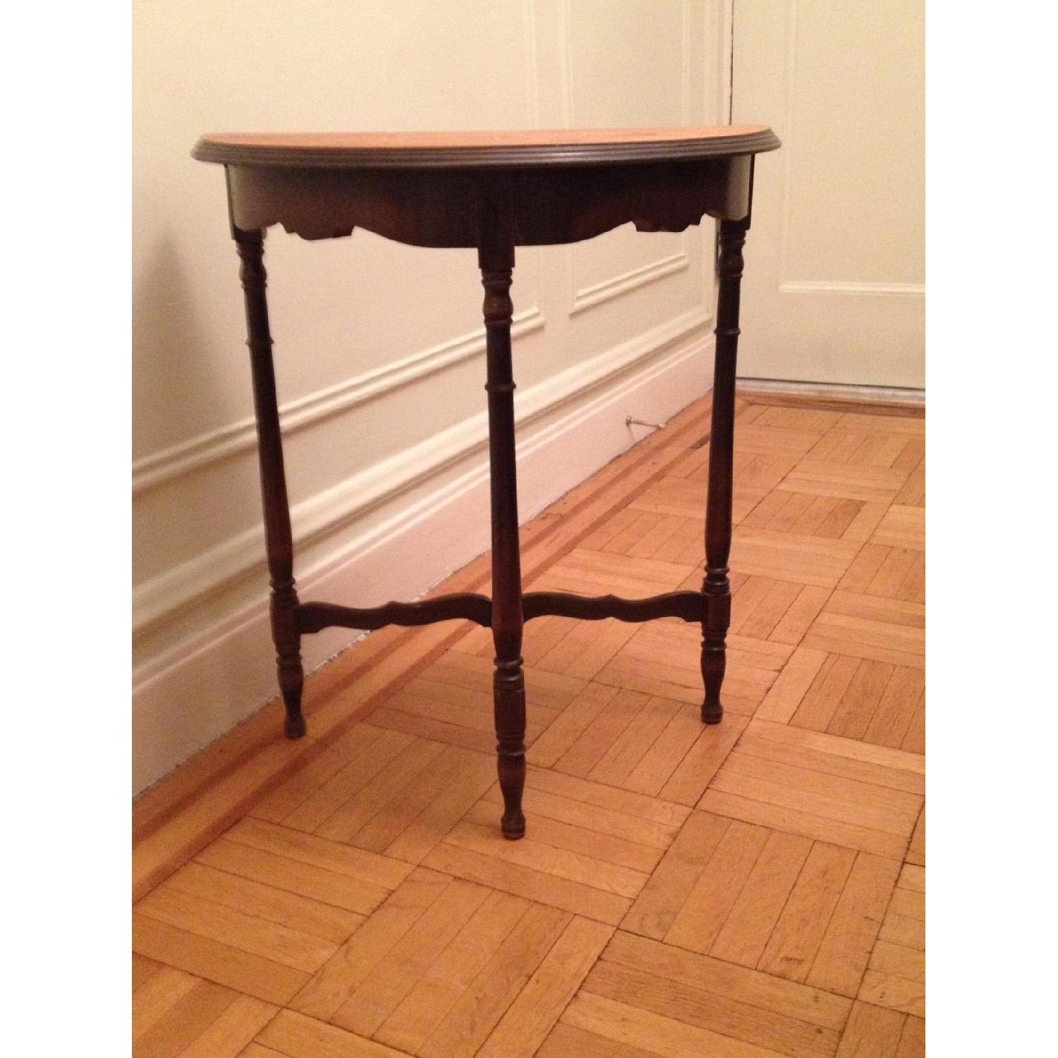 Imperial Furniture Co. Decorative Side Table-0