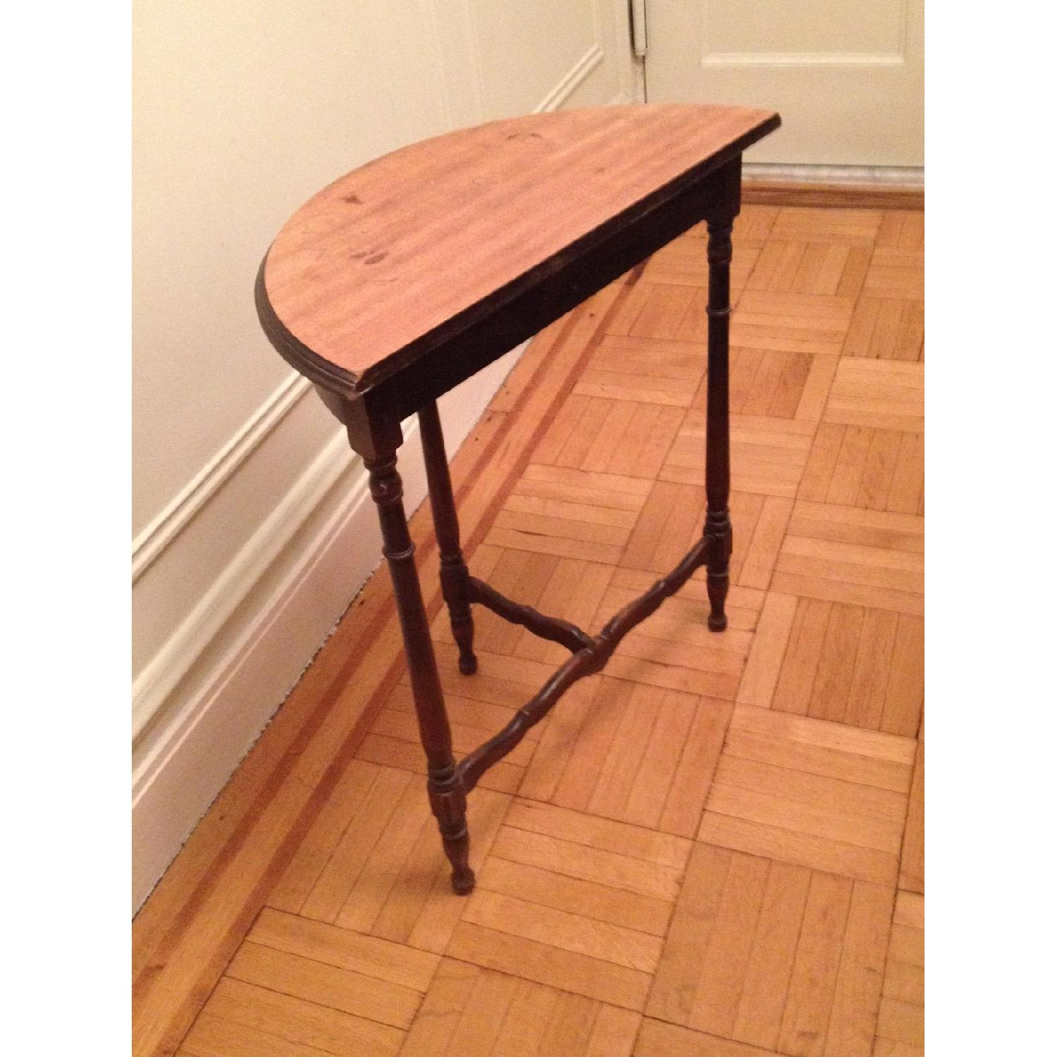 Imperial Furniture Co. Decorative Side Table-1