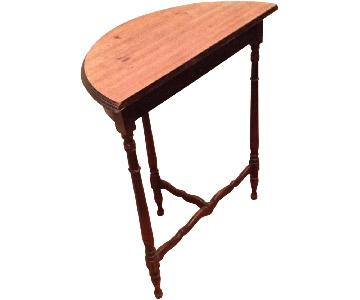 Imperial Furniture Co. Decorative Side Table