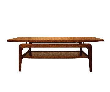 Design Within Reach Skagen Coffee Table