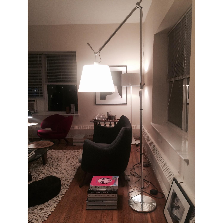 Design Within Reach Tolomeo Floor Lamp Aptdeco