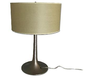 Room & Board Large Table Lamp