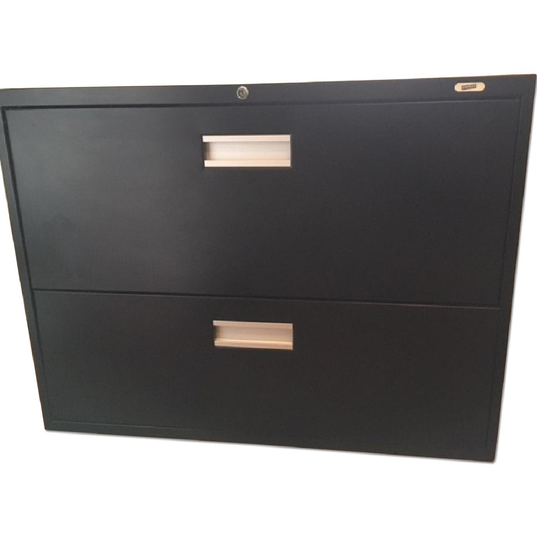Staples 2 Drawer Lateral Filing Cabinet Aptdeco
