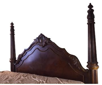 Pulaski 6 Piece Bedroom Set