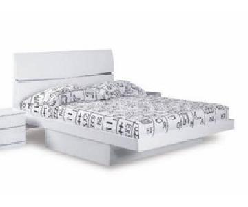 Global Furniture USA Queen Size Bed Frame