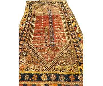 Star Design Anatolian Herekeh Rug