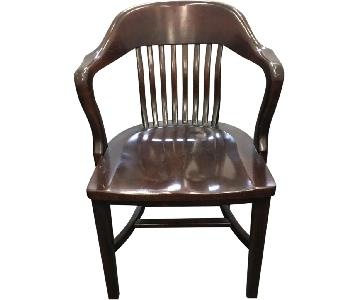 Library/Office/Bankers Chair