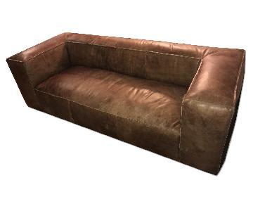 Nutmeg Sofa