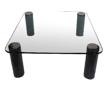 Leon Rosen for Pace Collection Cocktail Table