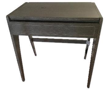 CB2 Vanity Table/Desk