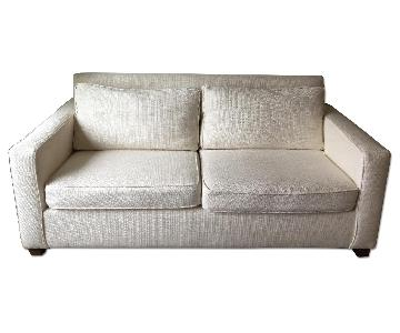 West Elm Custom Henry Sofa