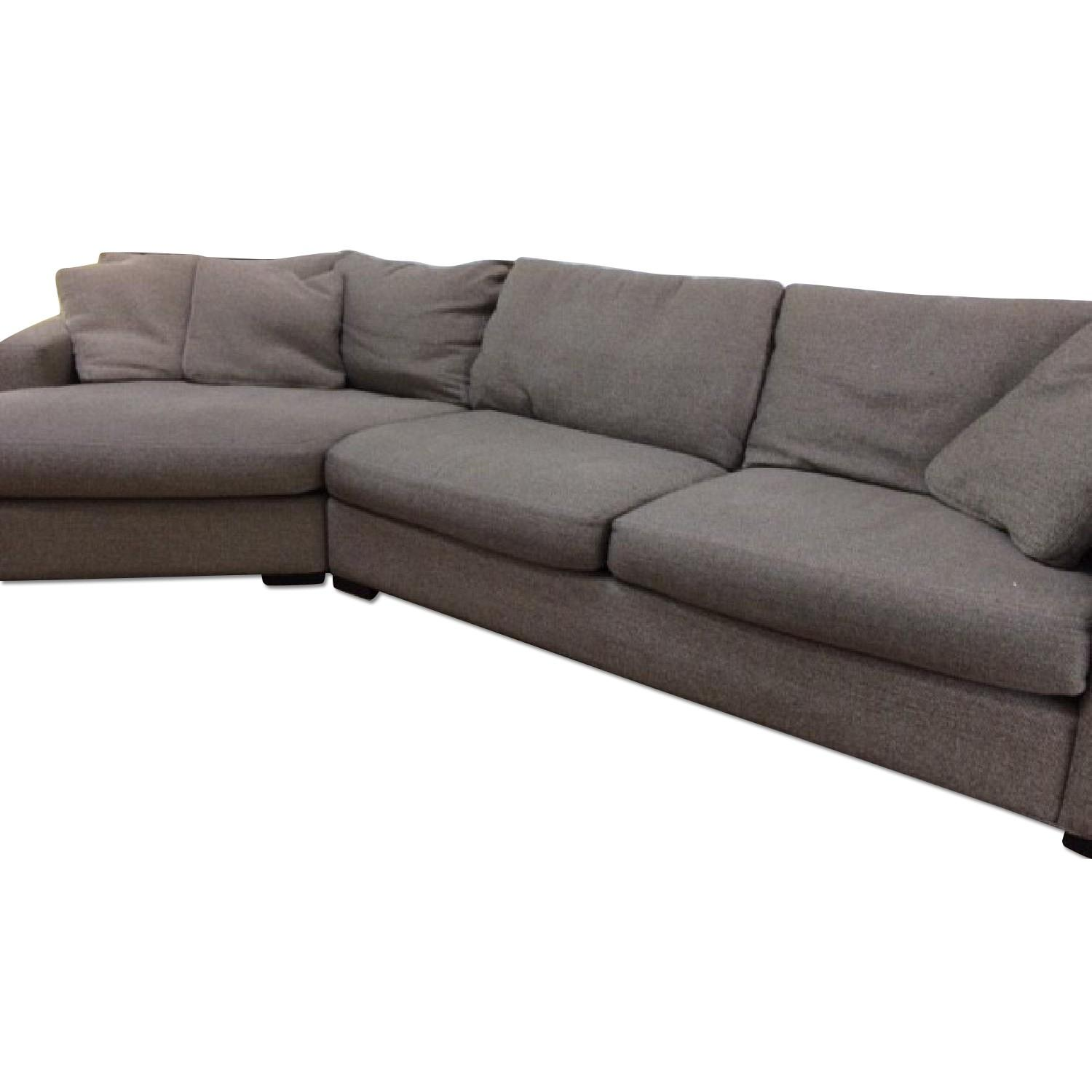 Cb2 Apartment Sofa hmmi