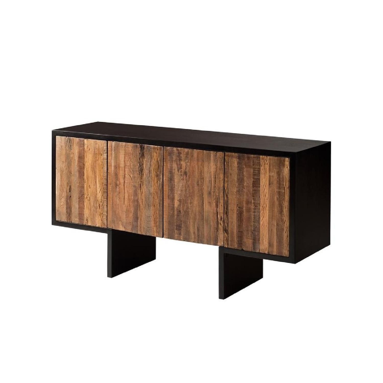 Environment Furniture Novo Console Aptdeco
