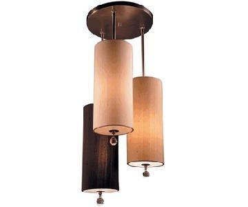 Stonegate Design Kate Trio Pendant Lighting