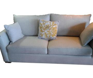 Ethan Allen Cheshire Sofa