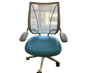 Humanscale Liberty Ergonomic Task Office Chairs