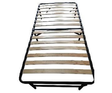 PragmaBed Twin Foldable Bed Frame