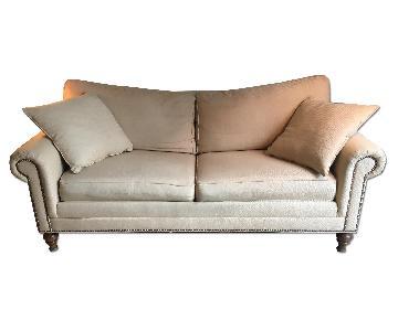 Ethan Allen Hastings Sofa