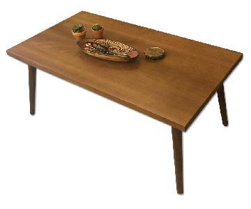 Joybird Mid-Century Modern Coffee Table