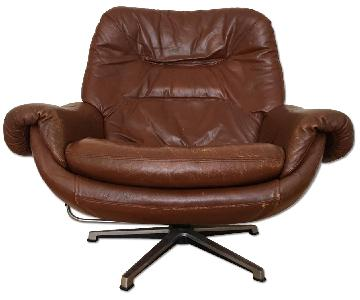 Overman AB Chair