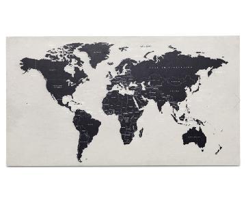 BoConcept World Map