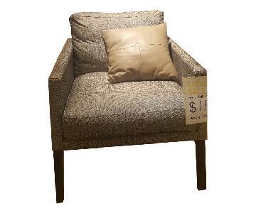 BoConcept Monte Chair