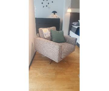 BoConcept Carlton Chair