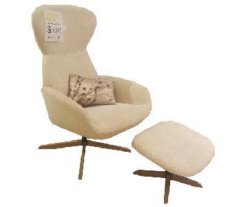BoConcept Athena Chair
