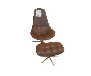 BoConcept Boston Chair