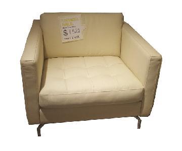 BoConcept Osaka Chair
