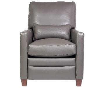 Willem Smith Campana Leather Recliner