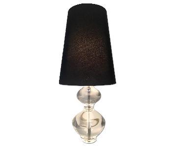 Jonathan Adler Undulating Lamp