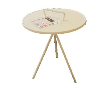 BoConcept Jersey Side Table