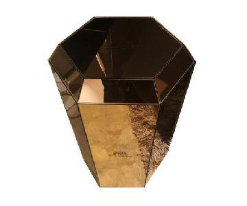 BoConcept Diamond Side Table