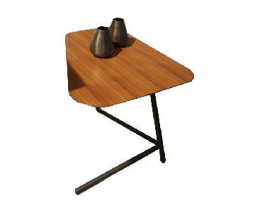 BoConcept Laval Side Table