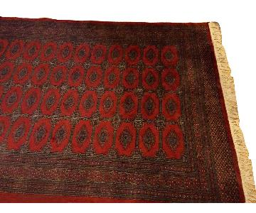Jaipur Hand Woven Rug