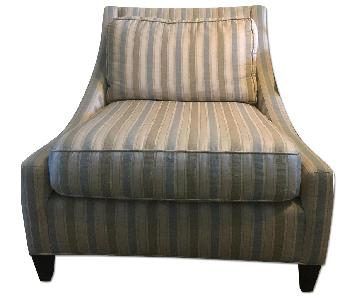 Baker Barbara Barry Lounge Chair