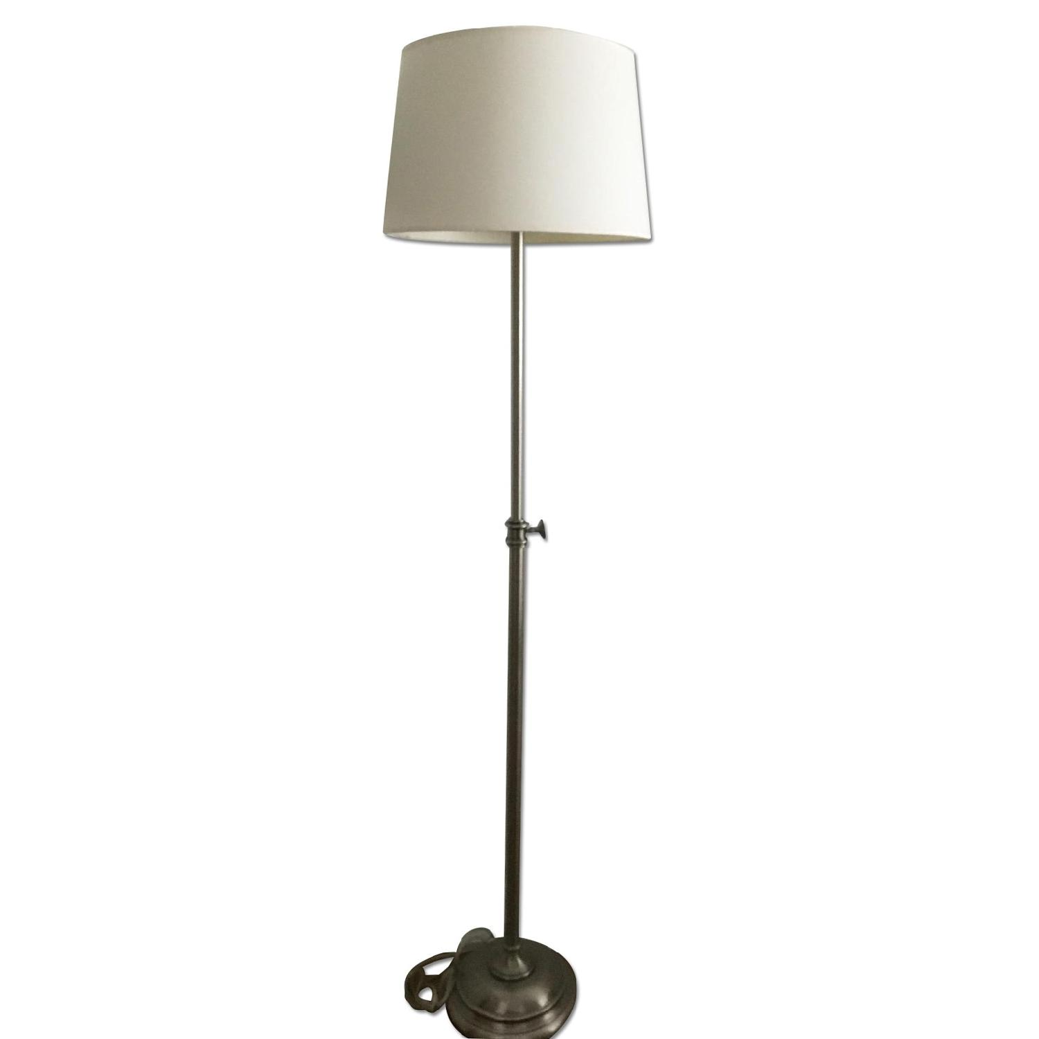 Pottery Barn Chelsea Floor Lamp Aptdeco