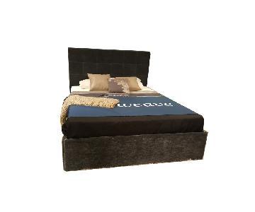 BoConcept Mezzo Queen Size Bed Frame