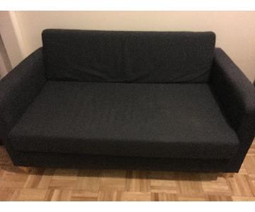 Ikea Solsta Futon