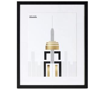 BoConcept Artwork - New York