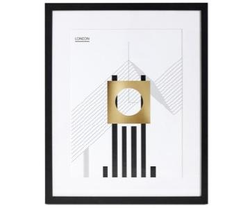 BoConcept Artwork - London