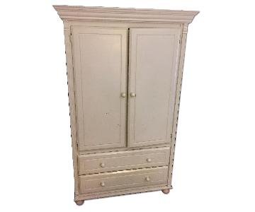Bellini Children's Armoire